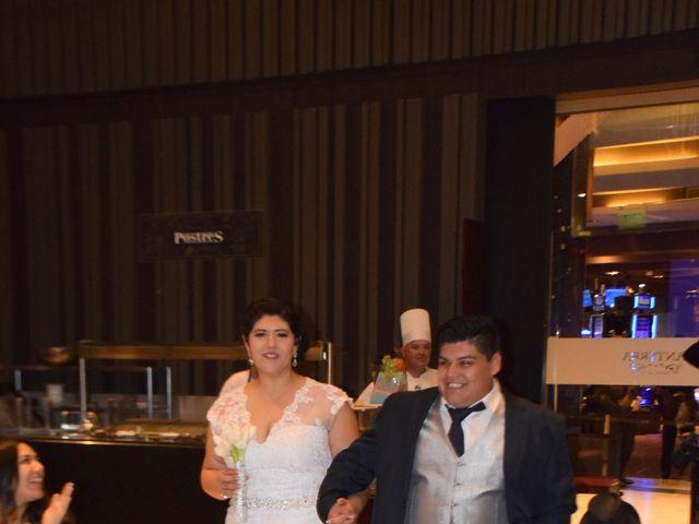 El matrimonio de David  y Sara en Coquimbo, Elqui 55
