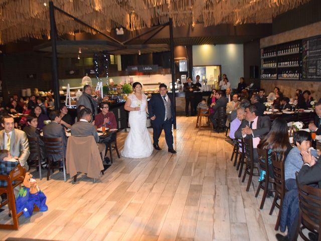 El matrimonio de David  y Sara en Coquimbo, Elqui 56