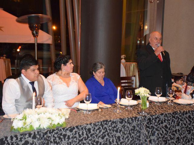 El matrimonio de David  y Sara en Coquimbo, Elqui 57