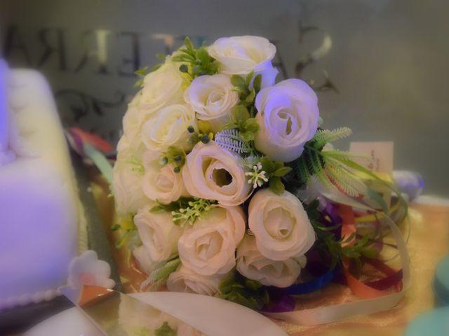 El matrimonio de David  y Sara en Coquimbo, Elqui 64