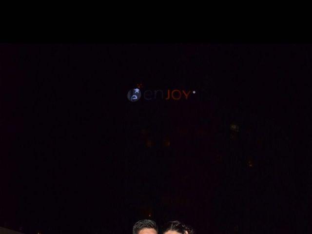 El matrimonio de David  y Sara en Coquimbo, Elqui 65