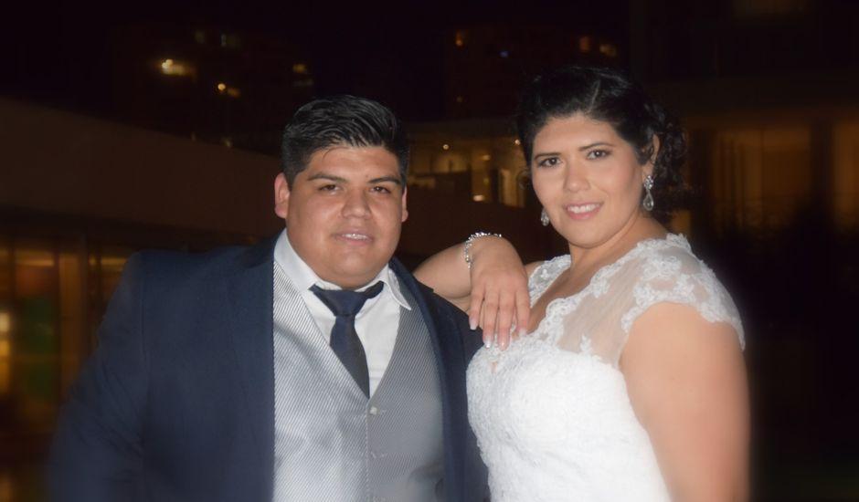 El matrimonio de David  y Sara en Coquimbo, Elqui