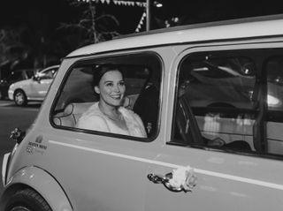 El matrimonio de Juan Enrique y Macarena 1