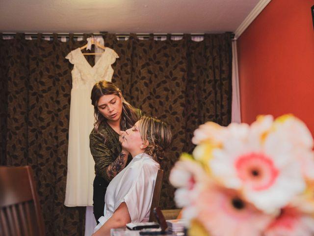 El matrimonio de Felipe y Sofía en Valparaíso, Valparaíso 6