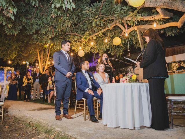 El matrimonio de Felipe y Sofía en Valparaíso, Valparaíso 17
