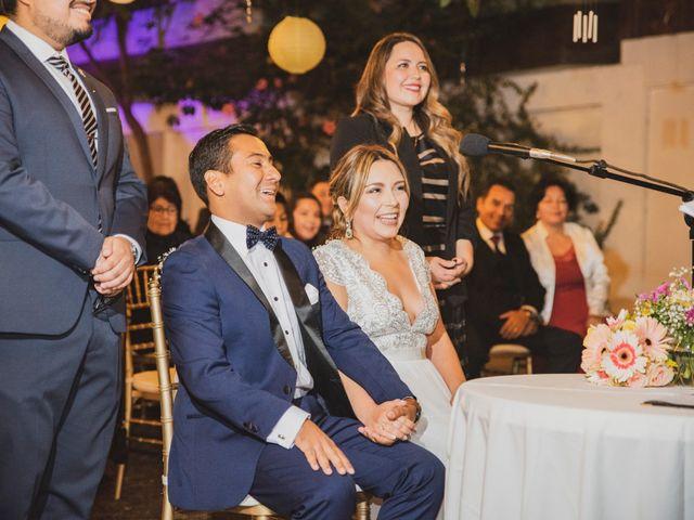El matrimonio de Felipe y Sofía en Valparaíso, Valparaíso 18