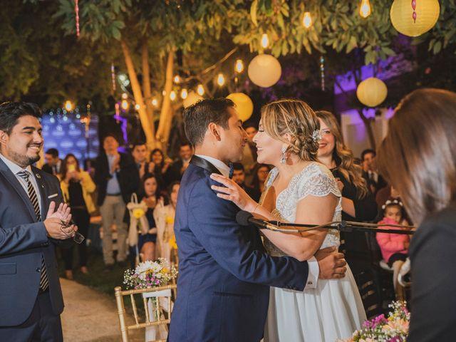 El matrimonio de Felipe y Sofía en Valparaíso, Valparaíso 21