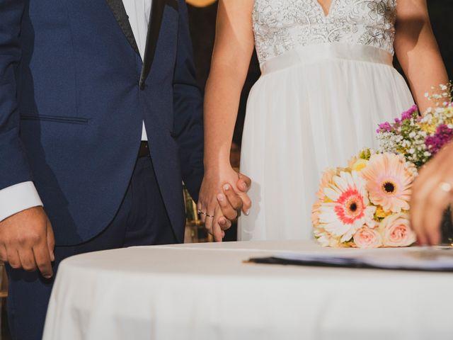 El matrimonio de Felipe y Sofía en Valparaíso, Valparaíso 22