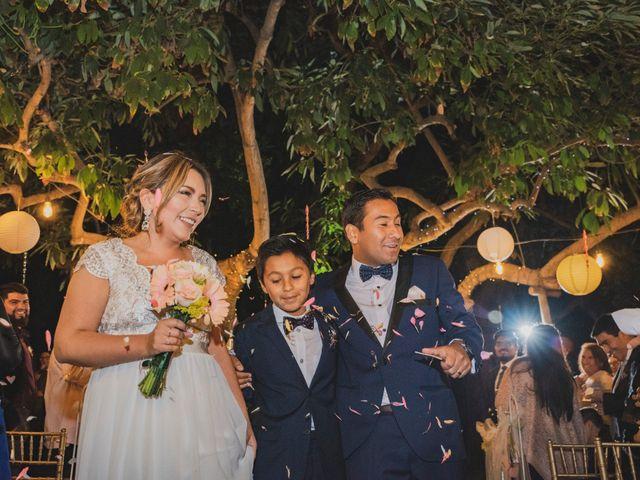 El matrimonio de Felipe y Sofía en Valparaíso, Valparaíso 27