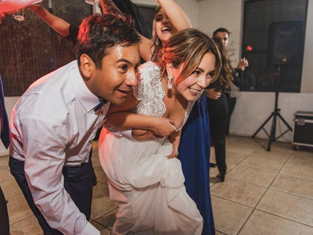 El matrimonio de Felipe y Sofía en Valparaíso, Valparaíso 33