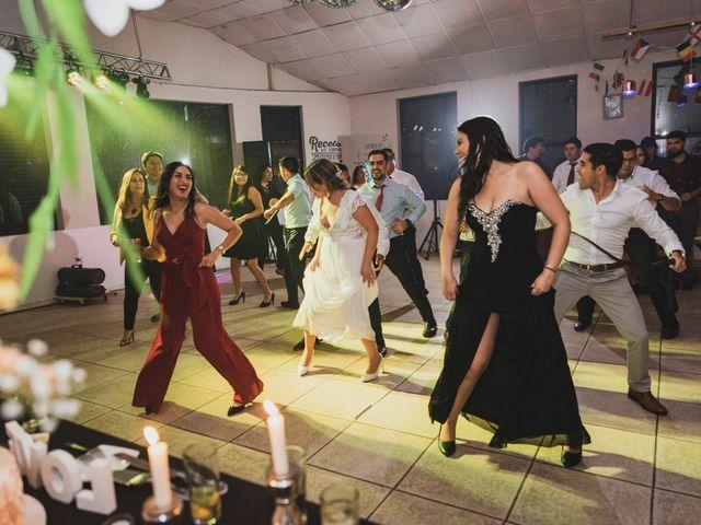El matrimonio de Felipe y Sofía en Valparaíso, Valparaíso 34