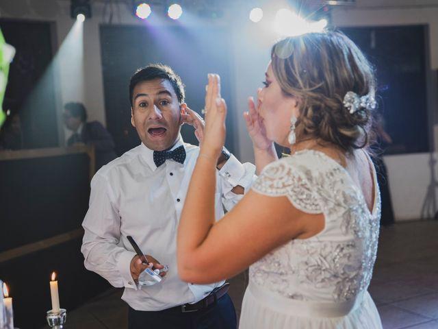 El matrimonio de Felipe y Sofía en Valparaíso, Valparaíso 36