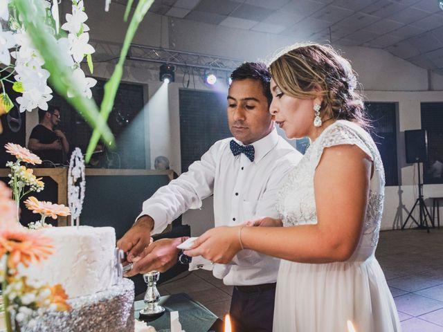 El matrimonio de Felipe y Sofía en Valparaíso, Valparaíso 37