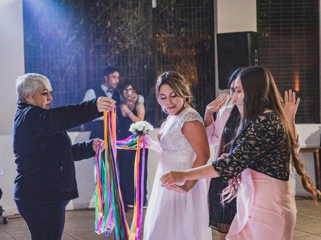 El matrimonio de Felipe y Sofía en Valparaíso, Valparaíso 40