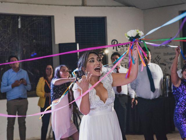El matrimonio de Felipe y Sofía en Valparaíso, Valparaíso 43