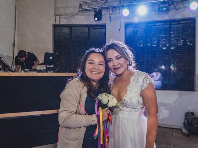 El matrimonio de Felipe y Sofía en Valparaíso, Valparaíso 45