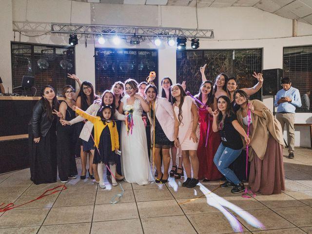 El matrimonio de Felipe y Sofía en Valparaíso, Valparaíso 46