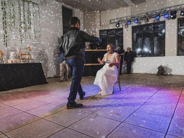 El matrimonio de Felipe y Sofía en Valparaíso, Valparaíso 48