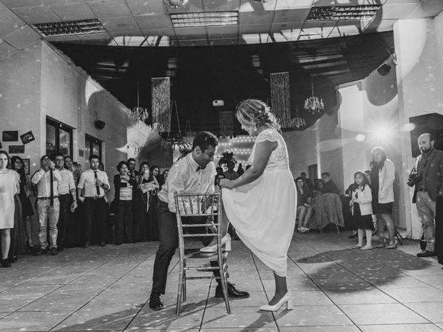 El matrimonio de Felipe y Sofía en Valparaíso, Valparaíso 49