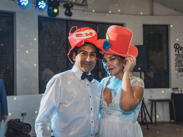 El matrimonio de Felipe y Sofía en Valparaíso, Valparaíso 53