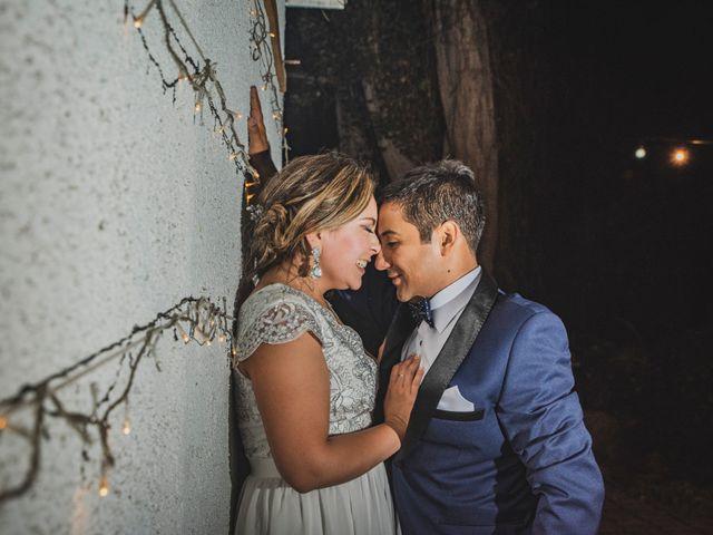 El matrimonio de Felipe y Sofía en Valparaíso, Valparaíso 58