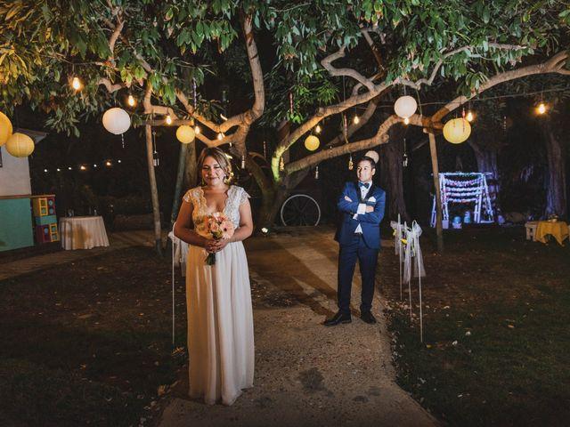 El matrimonio de Felipe y Sofía en Valparaíso, Valparaíso 62