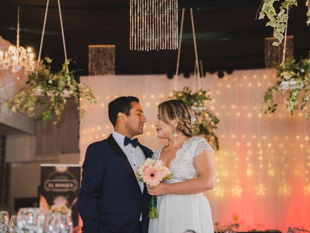 El matrimonio de Felipe y Sofía en Valparaíso, Valparaíso 72