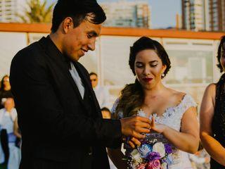 El matrimonio de Keila y Alex 3