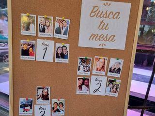 El matrimonio de Karla y Gustavo 2