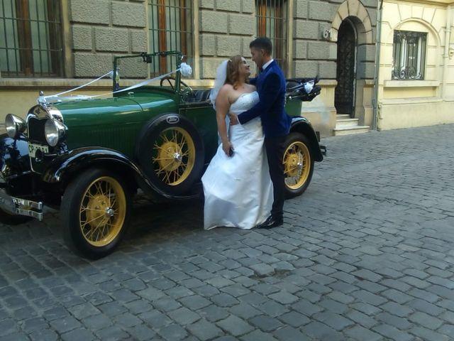 El matrimonio de Daniela  y Jimmy