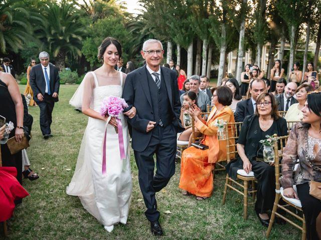 El matrimonio de Sebastián y Francesca en Paine, Maipo 16