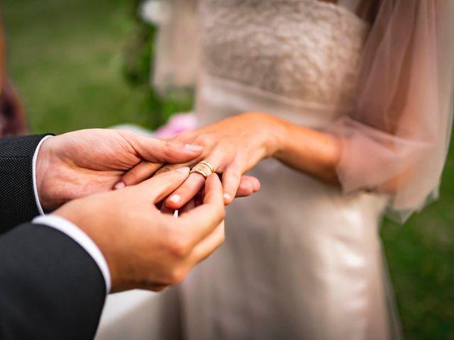 El matrimonio de Sebastián y Francesca en Paine, Maipo 23