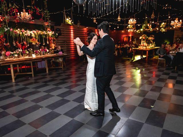 El matrimonio de Sebastián y Francesca en Paine, Maipo 25