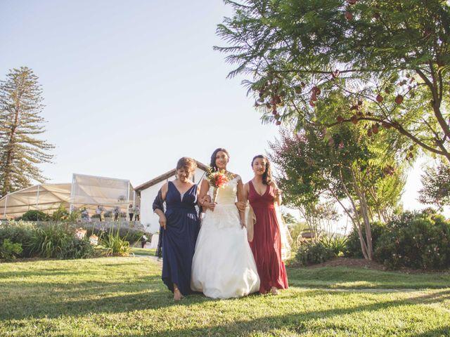 El matrimonio de Alvaro y Stephanie en Quilpué, Valparaíso 7