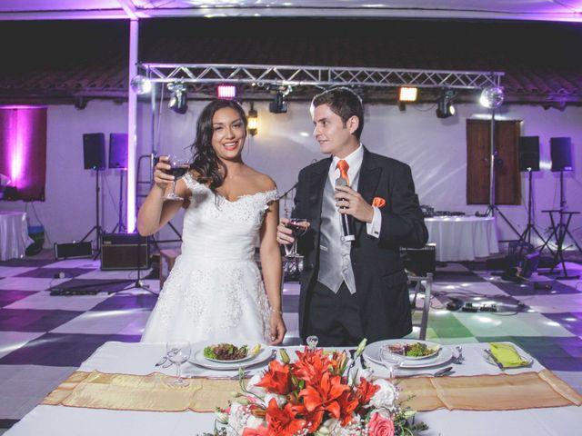 El matrimonio de Alvaro y Stephanie en Quilpué, Valparaíso 19