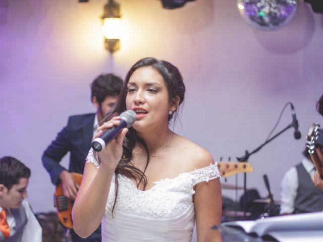 El matrimonio de Alvaro y Stephanie en Quilpué, Valparaíso 22