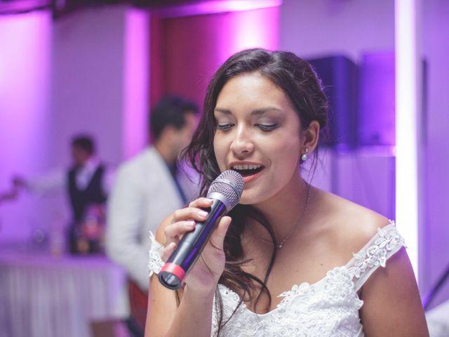 El matrimonio de Alvaro y Stephanie en Quilpué, Valparaíso 24