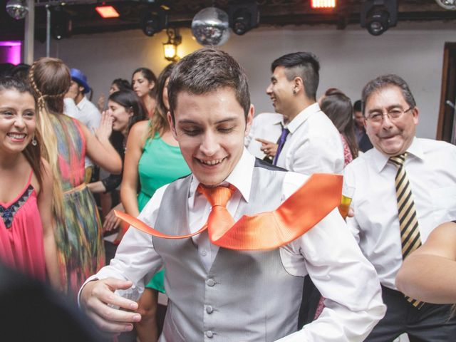 El matrimonio de Alvaro y Stephanie en Quilpué, Valparaíso 25