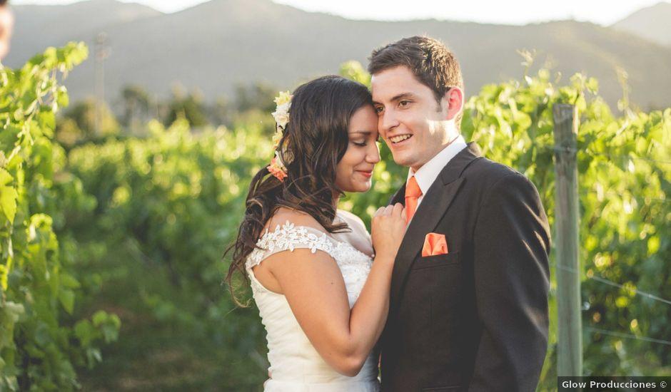El matrimonio de Alvaro y Stephanie en Quilpué, Valparaíso