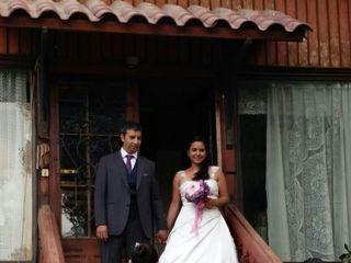 El matrimonio de Mariafernanda y Juan Antonio 1
