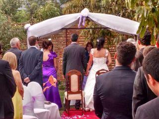 El matrimonio de Mariafernanda y Juan Antonio 3