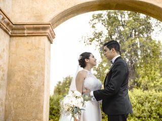 El matrimonio de Michelle y David 3