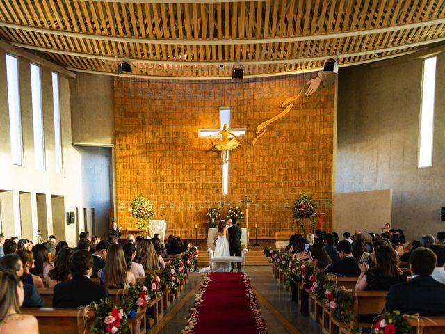 El matrimonio de Daniel y Carol en Buin, Maipo 10