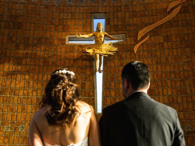 El matrimonio de Daniel y Carol en Buin, Maipo 11