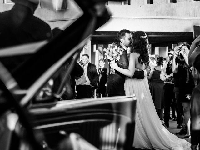 El matrimonio de Daniel y Carol en Buin, Maipo 20