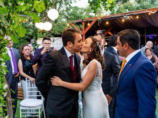 El matrimonio de Maria Paz y Diego 2
