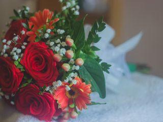 El matrimonio de Katerin y Jonnathan 3