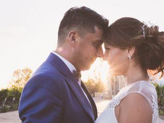 El matrimonio de Pamela y Cristian 3