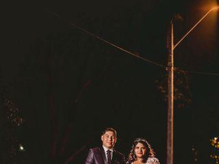 El matrimonio de Daniela y Gabriel 1