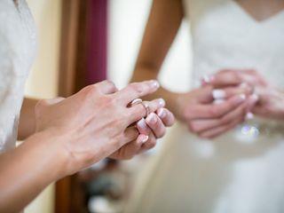 El matrimonio de Xenia y Rurik 2